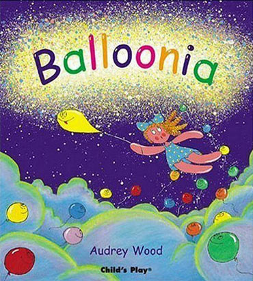 balloonia the book
